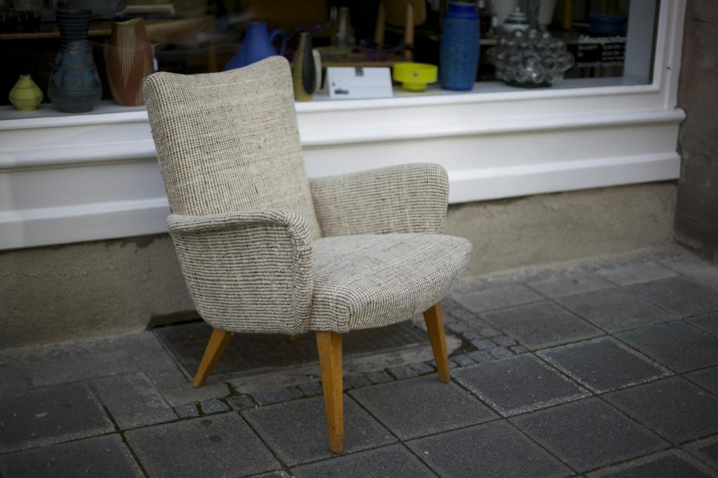 Sessel 50er Jahre Stil. Simple Sessel 50er Jahre Stil With Sessel ...