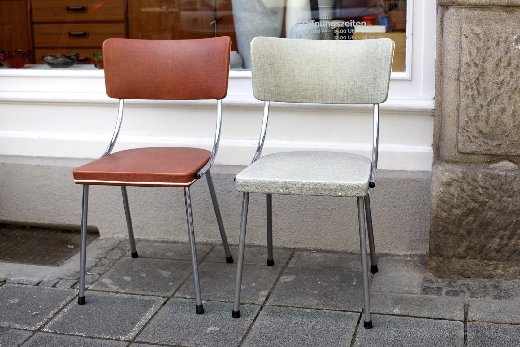 st hle 50er jahre raumwunder vintage wohnen in n rnberg. Black Bedroom Furniture Sets. Home Design Ideas