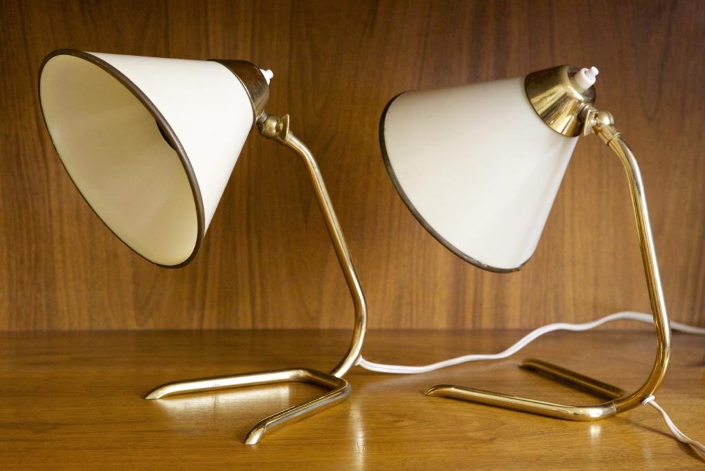 nachttischlampen 4 - Nachttischlampen