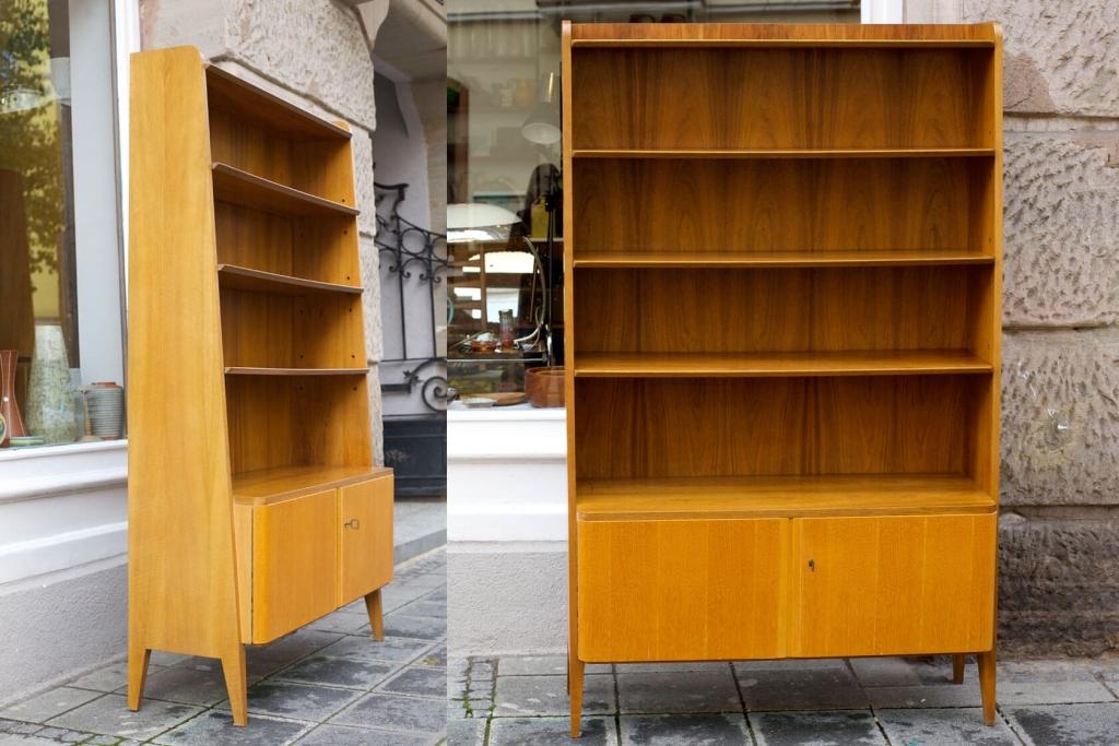 standregal von georg satink f r wk m bel raumwunder vintage wohnen in n rnberg. Black Bedroom Furniture Sets. Home Design Ideas