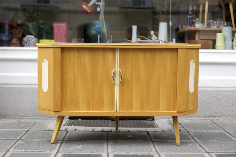 50er jahre hausbar raumwunder vintage wohnen in n rnberg. Black Bedroom Furniture Sets. Home Design Ideas