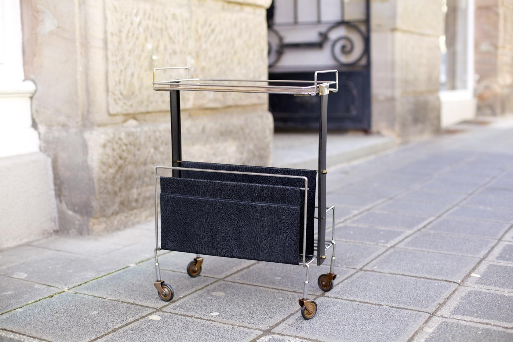 multifunktionsm bel aus den 50er jahren raumwunder vintage wohnen in n rnberg. Black Bedroom Furniture Sets. Home Design Ideas