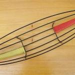 Stringschale 1