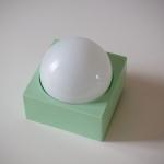 Badlampe mint 5