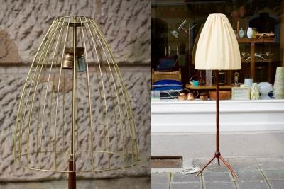 Erlanger-Lampe