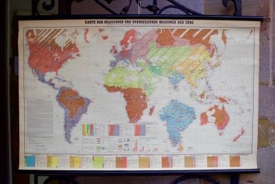 Welt:Religionen 1
