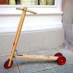 Roller Holz