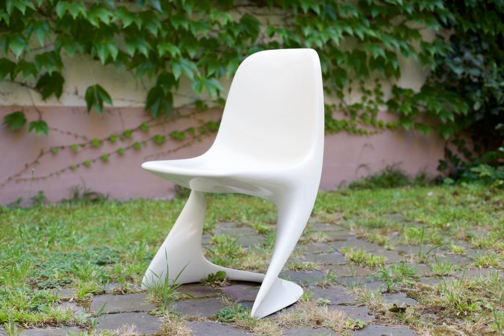 Stuhl von casala modell 2001 2002 raumwunder vintage for Design stuhl plastik
