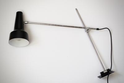 Wandlampen 9