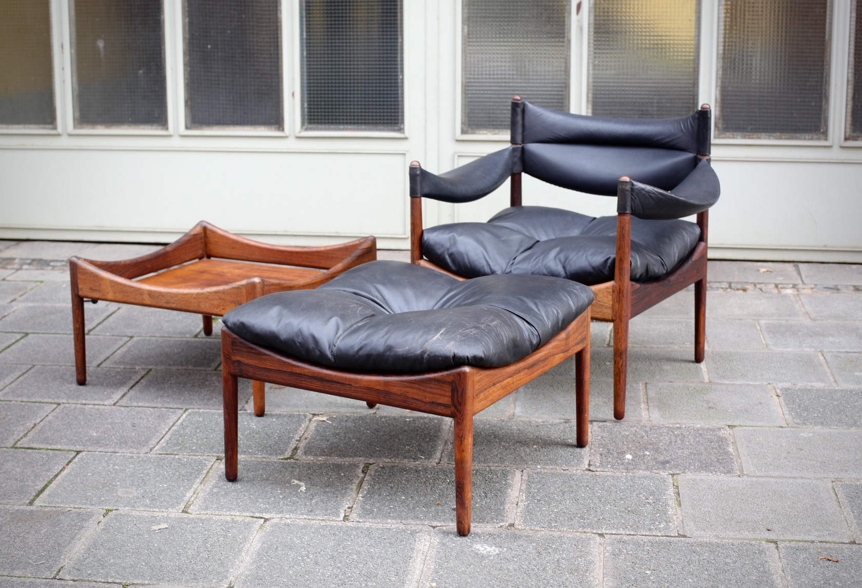 sitzgruppe modus von kristian vedel raumwunder. Black Bedroom Furniture Sets. Home Design Ideas