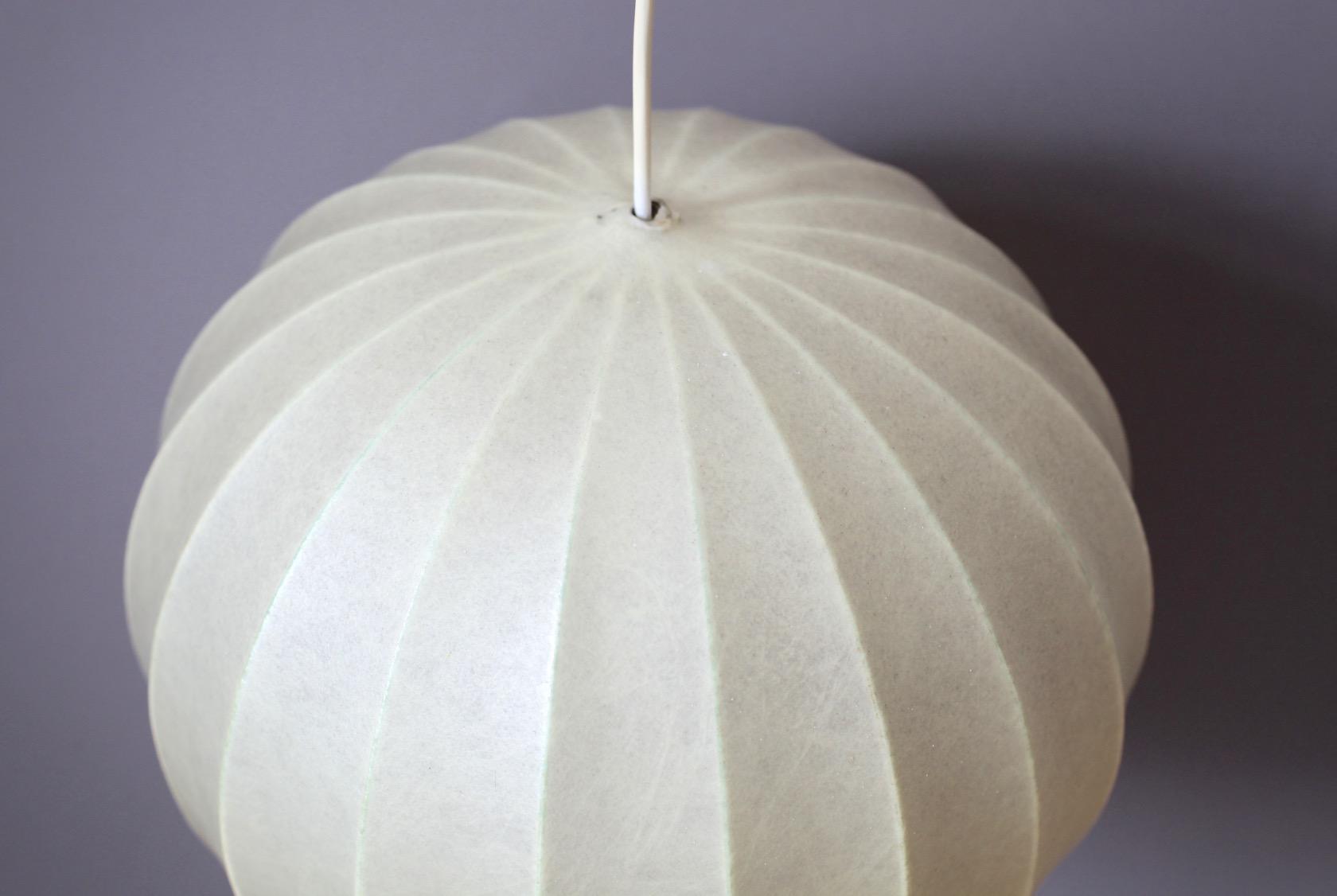 er jahre cocoon lampe raumwunder vintage wohnen