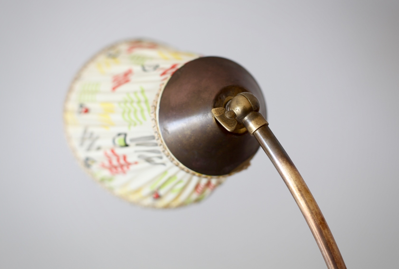 kr henfu lampe aus den 50er jahren raumwunder vintage wohnen in n rnberg. Black Bedroom Furniture Sets. Home Design Ideas