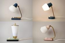 collage-tischlampen