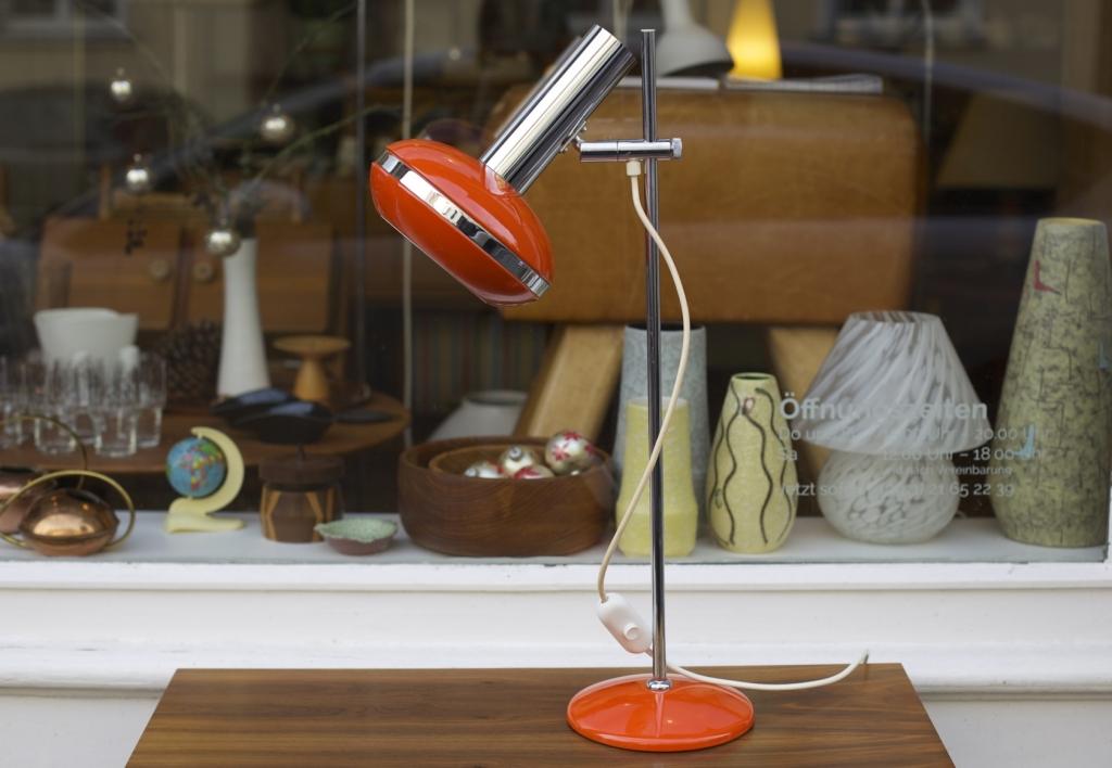 Ufolampe 60er Jahre Raumwunder Vintage Wohnen In Nurnberg